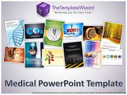 medical powerpoint template medical ppt template