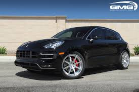 macan porsche for sale gmg sale for porsche macan turbo exhaust and wheels