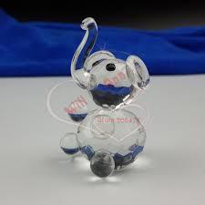 aliexpress com buy small crystal crafts carved quartz glass