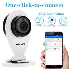 Small Cameras For Home Kkmoon Com