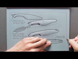 product design sketching tutorial unbuilt pinterest product
