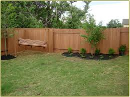 garden fences ideas garden design garden design with backyard fence ideas pictures