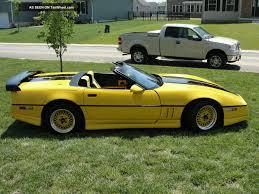 1987 greenwood corvette 1987 chevrolet corvette convertible related infomation