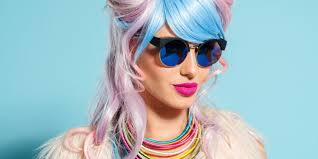 How To Wash Hair Color Out - how to choose a fun hair color that will never wash you out huffpost