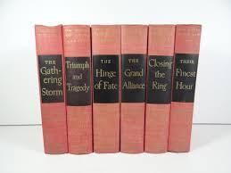 Woodworking Magazine Hardbound Edition Volume 1 by First Edition Set Second World War Winston Churchill 6