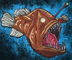 Finding Nemo Light Fish Angler Fish Just Like The One In