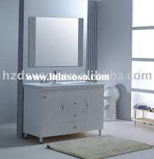 sliding door bathroom cabinet with industrial exposed pipes benevola