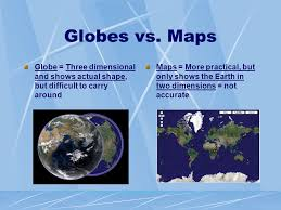 maps for globe map skills maps maps and more maps ppt