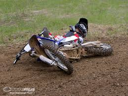 first motocross race 2011 yamaha yz85 first ride photos motorcycle usa