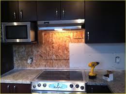 installing tile backsplash over drywall part 36 installing tile