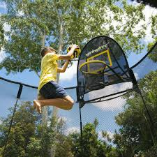 trampolines springfree trampolines backyard trampolines bouncers