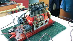diesel rc