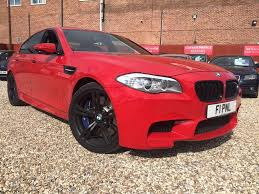 red bmw used red bmw m5 for sale rac cars