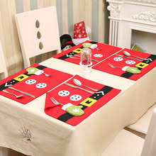 new year placemats compare prices on christmas table placemats online shopping buy