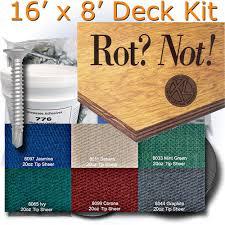 Boat Carpet Adhesive 16 U0027 Pontoon Deck Kit Decking Carpet Parts Hardware U0026 Adhesive