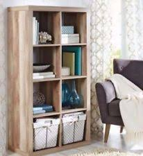 Particle Board Bookcase Particle Board With 4 Shelves Bookcases Ebay