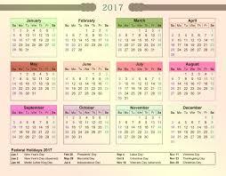 us bank holidays best 2017