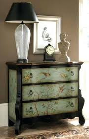 hand painted bedroom furniture hand painted bedroom furniture chest bureau inspired french mural