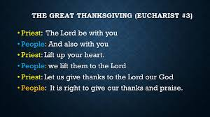 thanksgiving invocation easter sunday book of alternative services ppt download
