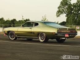 Ford Gran Torino Price The Best Classic Ford Muscle Cars Daily At Http Www