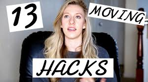 Moving Hacks by 13 Moving Hacks You Should Know Youtube