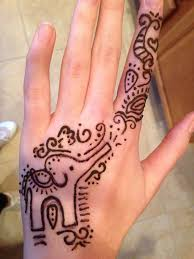68 best henna images on pinterest food hairstyles and henna color