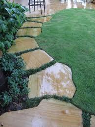 gorgeous walkway design ideas for exterior myohomes