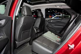 chevrolet equinox 2017 interior 2018 chevy equinox info pictures specs wiki gm authority