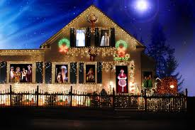 christmas window projection dvd virtual santa window projection dvds and others blog outrageous