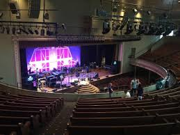 ryman seating map the seats are pews picture of ryman auditorium nashville
