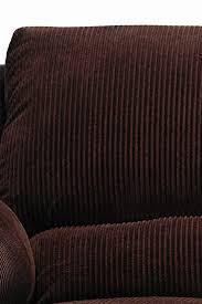 Corduroy Sectional Sofa Stylish Corduroy Sofa Set Brown Corduroy Sectional Sofa 2pc Set