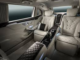 maybach mercedes benz mercedes benz s600 pullman maybach 2016 picture 12 of 18
