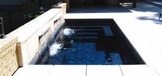 the palladium plunge leisure pools usa