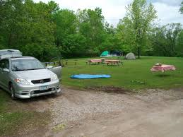 wheels on trails organization great american camp out