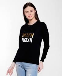 buy sequin embellished sweatshirt online in india