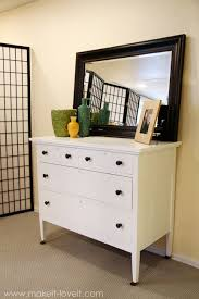 Ross Store Furniture by Home Decor Painting An Old Dresser From The Thrift Store Make