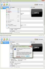 install android 4 3 jellybean on your windows pc