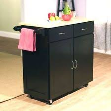 rolling island for kitchen kitchen islands kitchen carts ebay