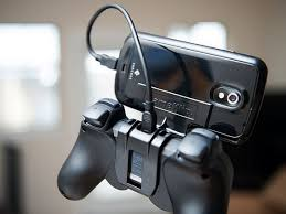 connect ps3 controller to android gameklip mounts your phone onto a ps3 controller
