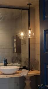 best 25 bathroom pendant lighting ideas on pinterest bar