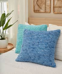 Knitted Cushion Cover Patterns Pillows U0026 Cushions Knitting Bee 41 Free Knitting Patterns