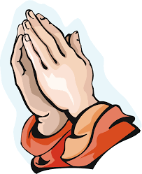 gods clipart prayer hand pencil and in color gods clipart prayer