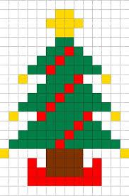 christmas pixel art best business template