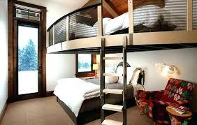 mezzanine chambre lit mezzanine deux personnes lit sureleve 2 personnes chambre avec