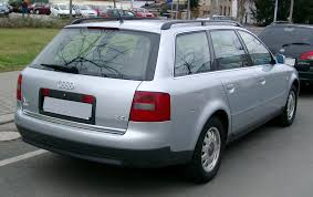 2011 Audi A6 Wagon 1998 Audi A6 Avant 2 7 T Related Infomation Specifications Weili