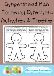 12 days of holiday freebies day 3 teaching children to follow