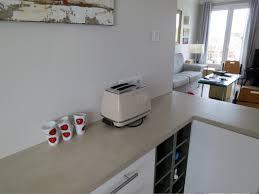 prix béton ciré plan de travail cuisine prix bton cir plan de travail cuisine great chambre enfant mortier