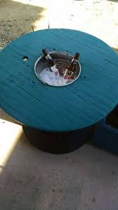 Wire Spool Table Best 25 Wire Spool Tables Ideas On Pinterest Diy Cable Spool