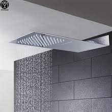 Ceiling Mounted Rain Shower by Compare Prices On Rain Shower Ceiling Online Shopping Buy Low