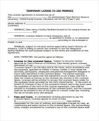 doc 575709 sample software license agreement template u2013 software